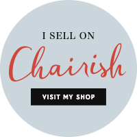 Stephanie R. Shop on Chairish