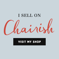 Patricia Gaye Tapp Shop on Chairish