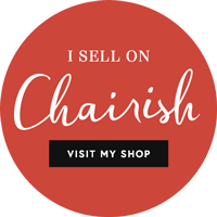 Rebecca Zajac Shop on Chairish