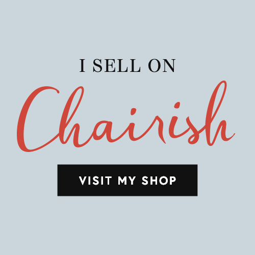 AE Design LA Shop on Chairish