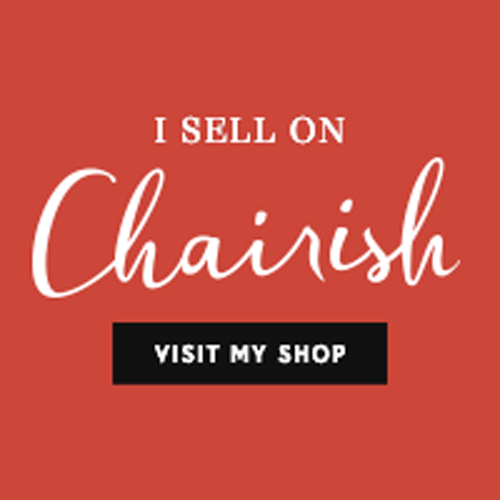 Celeste P. Shop on Chairish